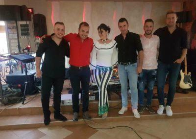 Atlantic Band - Restoran Carigradski Drum