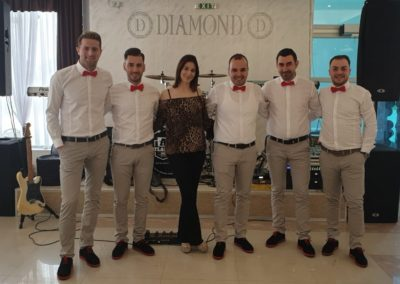 Diamond-Smederevo-Atlantic Band